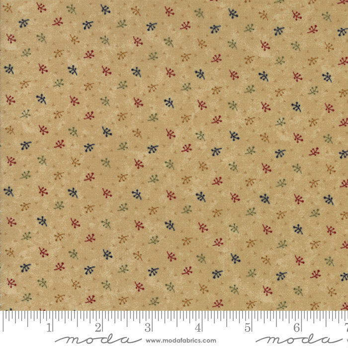 Moda Gooseberry Lane  9544-11 Multi