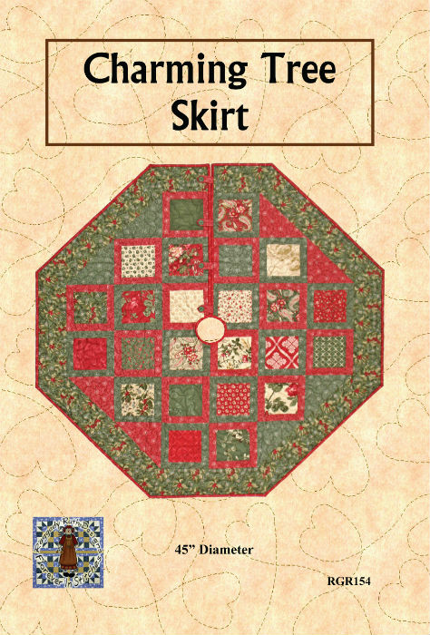All Tree Skirt Patterns