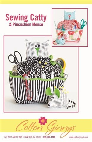 All Sewing Room Patterns