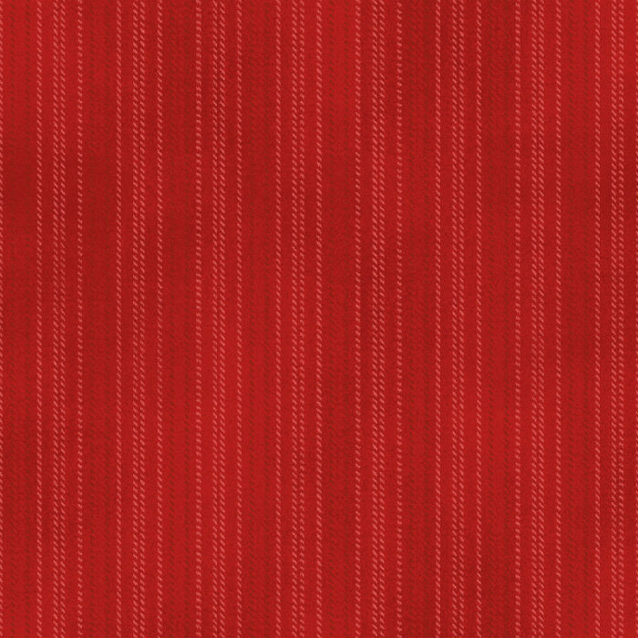 Benartex Winterberry Tonal Stripe Berry 9616-19