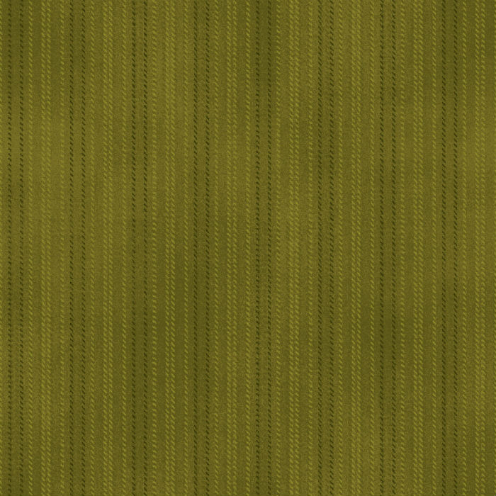 Benartex Winterberry Tonal Stripe Pine 9616-42