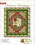 Kanvas Seasons Greetings Free Pattern