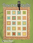 Time Out Quilts Pattern Book ATK607