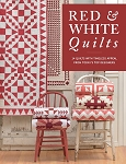 Red & White Quilts Pattern Book B1460