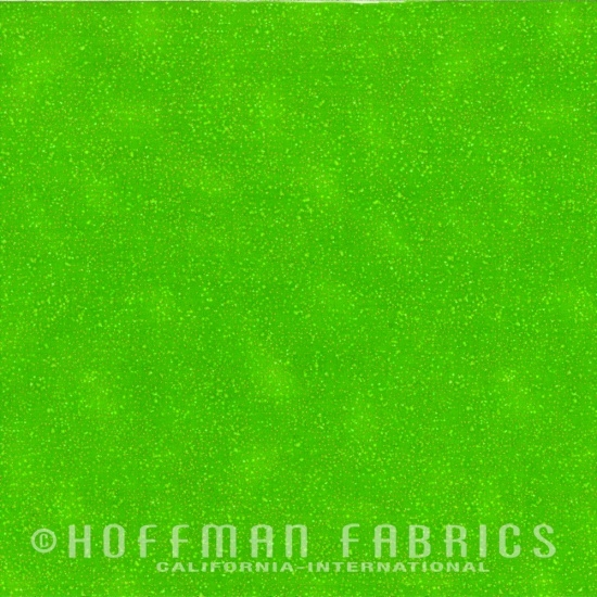 Hoffman Brilliant Blenders Green/Gold G8555-8G