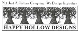 All Happy Hollow Designs