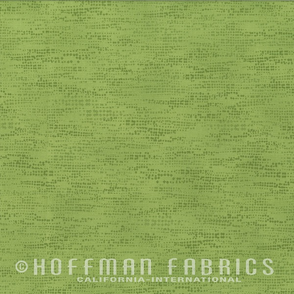 Hoffman Diamonds in the Sky N7541-98 Moss