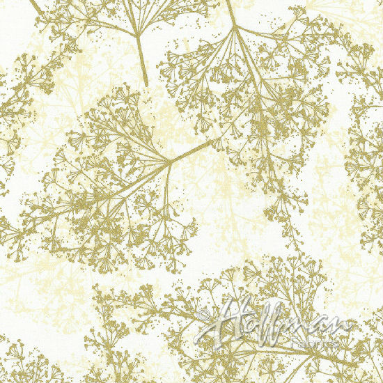 Hoffman Sparkle and Fade P4321-531G Papyrus/Gold
