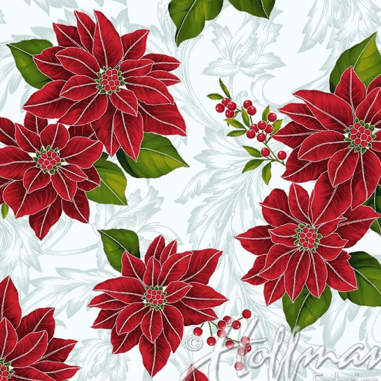Poinsettia Song