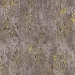 Hoffman Luxe R7690-80G-Taupe-Gold