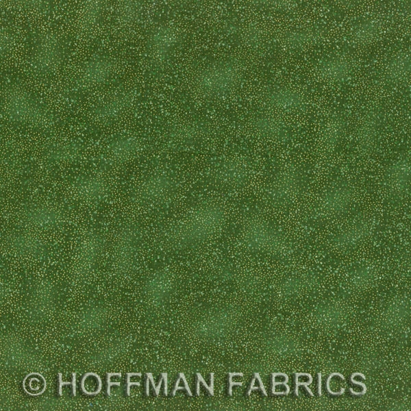 Hoffman Brilliant Blenders Grass/Gold G8555-115G