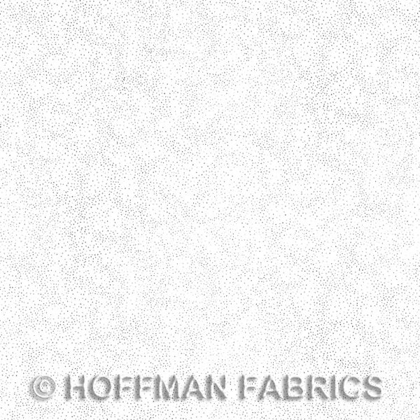 Hoffman Brilliant Blenders White/Silver G8555-3S