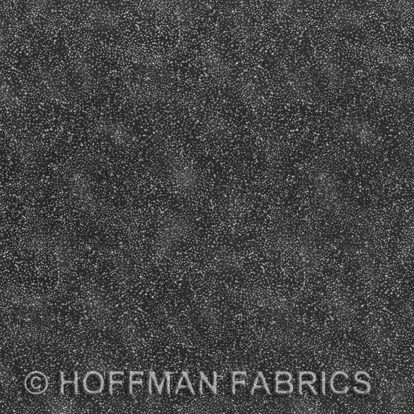 Hoffman Brilliant Blenders Charcoal/Silver G8555-55S