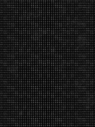 In the Beginning Fabrics Dit-Dot Black 8AH20