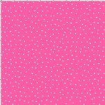 Loralie Designs Pink Dinky Dots 692-220