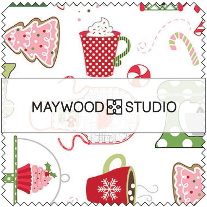 Maywood Studios We Whisk You a Merry Christmas! 5