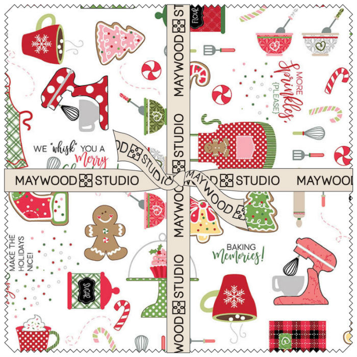 Maywood Studios We Whisk You a Merry Christmas! 10