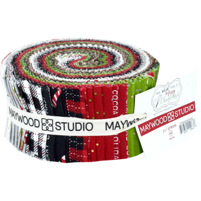 Maywood Studios We Whisk You a Merry Christmas! 2.5
