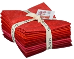 Maywood Studios Shadow Play Red Fat Quarter FQ-MASSHP-Red