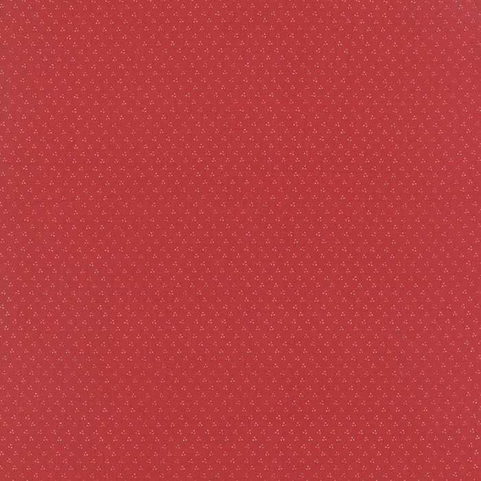 Moda Midnight Clear 44117-13 Crimson Glow