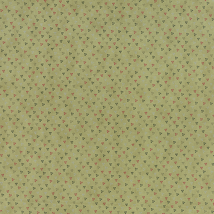 Moda Midnight Clear 44117-16 Winter Sage