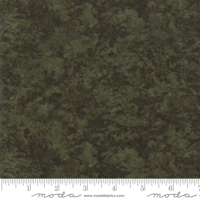 Moda Winter Manor Pine Marble 6538-184