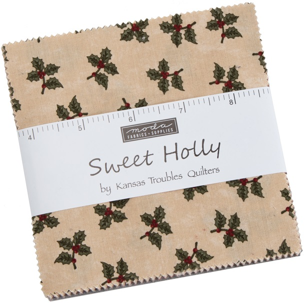 Moda Sweet Holly
