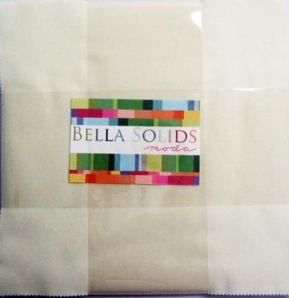 Moda Bella Solids Precuts