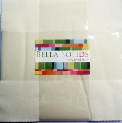 Moda Bella Solids Layer Cake Neutral 9900LC-21