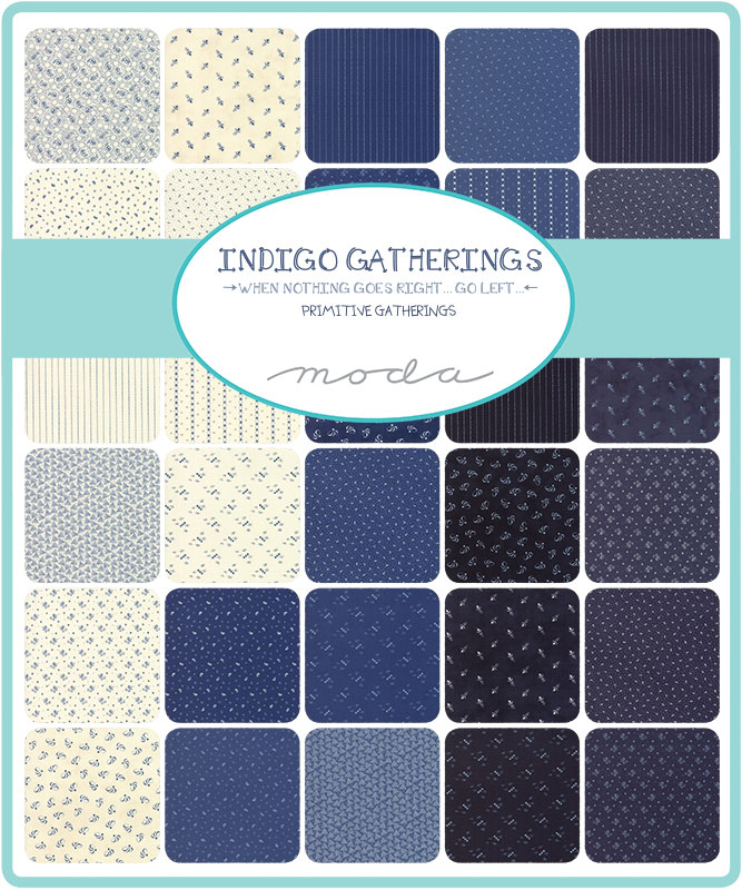 Indigo Gatherings