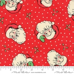 Moda Swell Christmas Red 31120-13