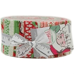 Moda Swell + Sweet Christmas 31127JR Jelly Roll