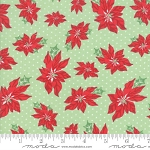 Moda Swell + Sweet Christmas Spearmint 31151-14
