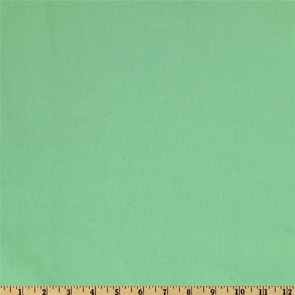 Moda Bella Solids Bettys Green 9900-121