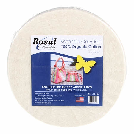 Bosal Katahdin On-A-Roll 390KB-25