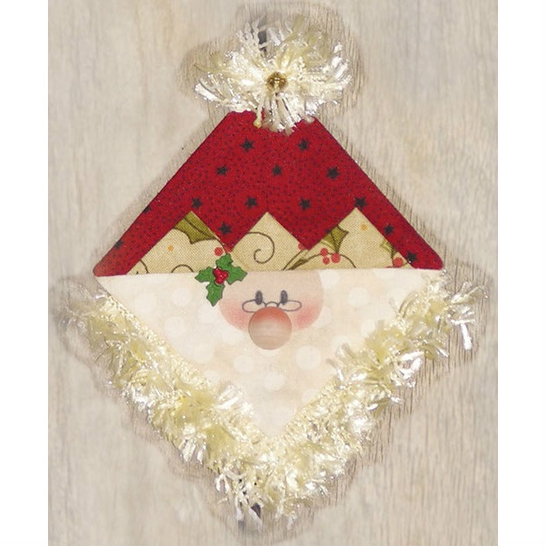 Santa Peppermint Cheesecake Kit 761Kit