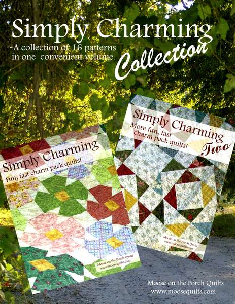 Simply Charming Collection by Konda Luckau