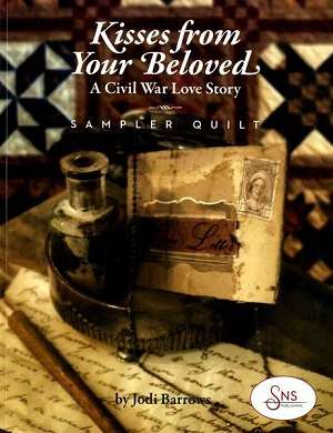 Kisses From Your Beloved by Jodi Barrows