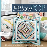 Pillow Pop 25 Quick-Sew Projects to Brighten Your Space 10845