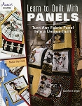 Learn to Quilt With Panels 141372