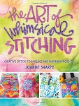 The Art of Whimsical Stitching: Creative Stitch Techniques and Inspiring Projects Pattern Book