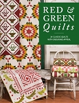 Red and Green Quilts B1551T