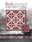 Redesigned: In Red, White & Black Book By Judy Niemeyer