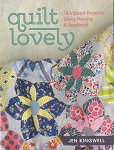Quilt Lovely Pattern Book T1091