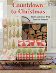 Countdown To Christmas Pattern Book B1486