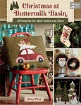 Christmas at Buttermilk Basin Pattern Book B1491