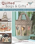Quilted Bags and Gifts Pattern Book