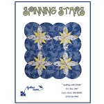 Less Than Traditional Spinning Stars Book #5 QHAB-1008