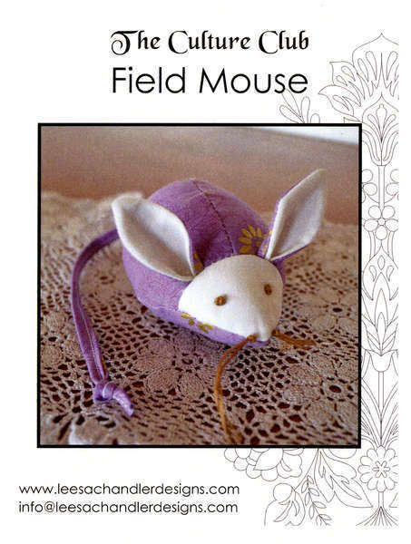 Field Mouse Pattern