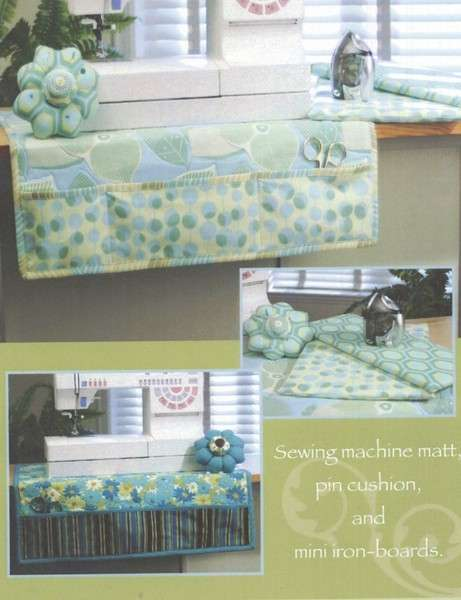 Sew Happy Sewing Machine Patterns